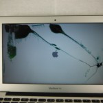 MacBook Air Poor
